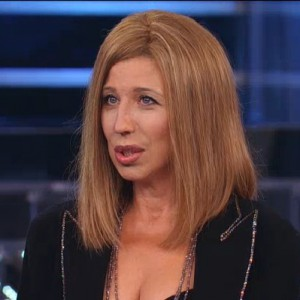 TALE E QUALE SHOW 2014 - Michela Andreozzi as Barbra Streisand