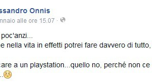 Alessandro Onnis