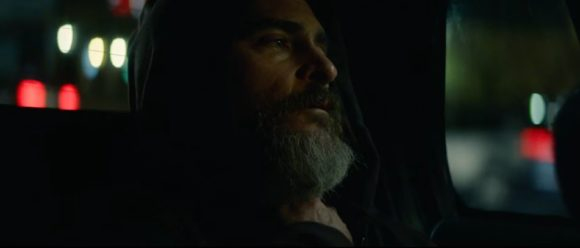 """Foto: """"You Were NEver Really Here"""" Official Clip"""