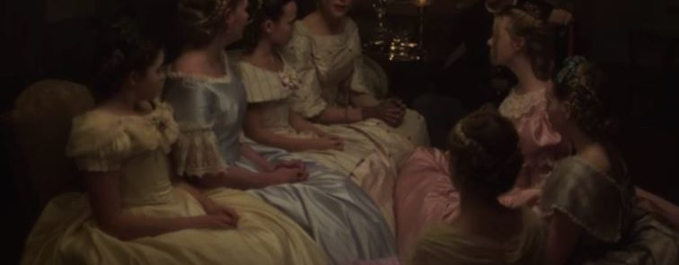 "Foto: ""The Beguiled"" Official Trailer"
