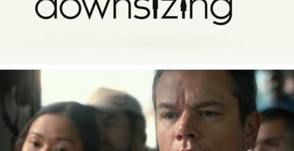 """Foto: Official """"Downsizing"""" Cast Intro"""