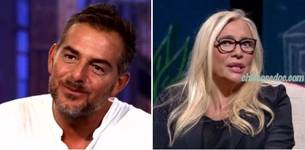 """ISOLA DEI FAMOSI 13"" - Daniele Bossari e Mara Venier opinionisti?"