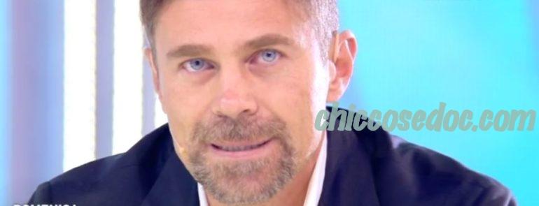 """""""DOMENICA LIVE"""" - Fabio Fulco ospite"""