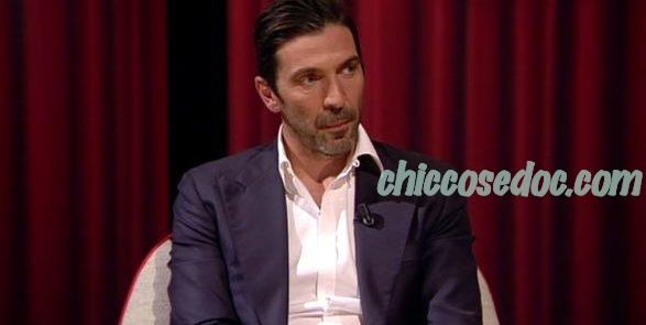 """L'INTERVISTA"" - Gianluigi Buffon ospite"