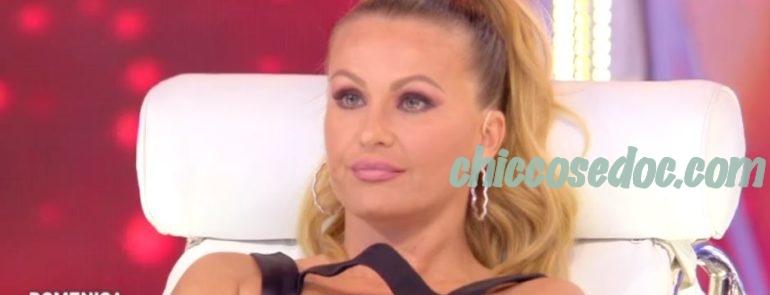 """""""DOMENICA LIVE"""" - Eva Henger alla macchina della verità"""