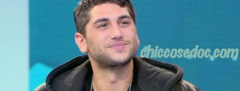 """MATTINO 5"" - Jeremias Rodriguez ospite"