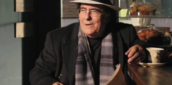 """""""THE VOICE OF ITALY 5"""" - Al Bano Carrisi"""