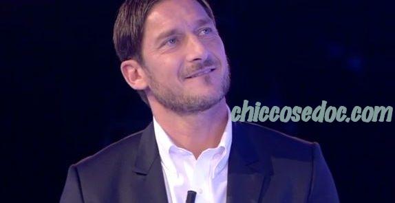"""""""C'E' POSTA PER TE"""" - Francesco Totti ospite"""