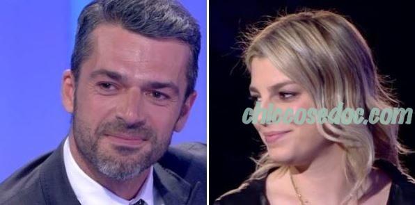 """""""C'E' POSTA PER TE"""" - Luca Argentero ed Emma Marrone ospiti"""