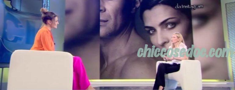 """""""MATTINO 5"""" - Cristina Chiabotto ospite"""