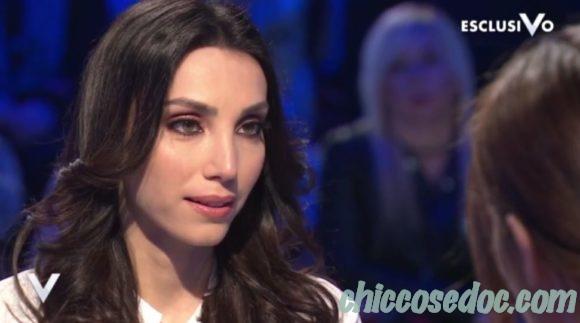 """""""VERISSIMO"""" - Francesca Rocco ospite"""