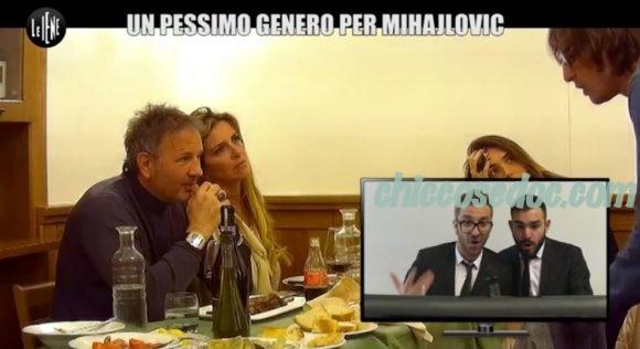 """""""LE IENE"""" - Lo scherzo a Siniša Mihajlović"""