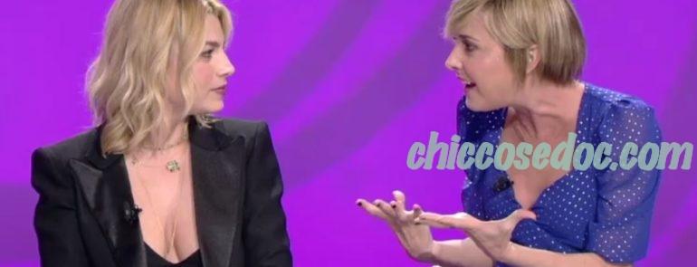 """""""LE IENE""""- Lo scherzo ad Emma Marrone"""