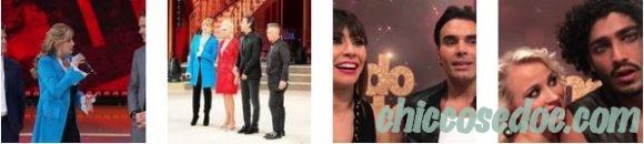 """""""BALLANDO CON LE STELLE 13"""" - La Semifinale"""