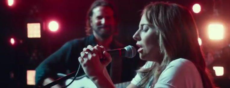 """""""MOSTRA DEL CINEMA DI VENEZIA"""" - Bradley Cooper e Lady Gaga, protagonisti di """"A Star Is Born"""".."""