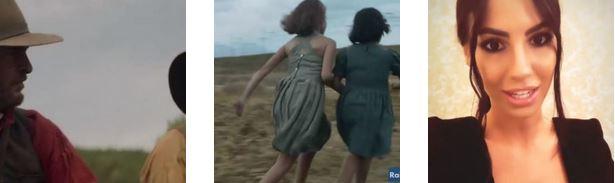 """""""MOSTRA DEL CINEMA DI VENEZIA"""" - I """"red carpet"""" di """"The Sisters Brothers"""" e """"L'amica Geniale"""".. e in laguna anche Giulia De Lellis"""