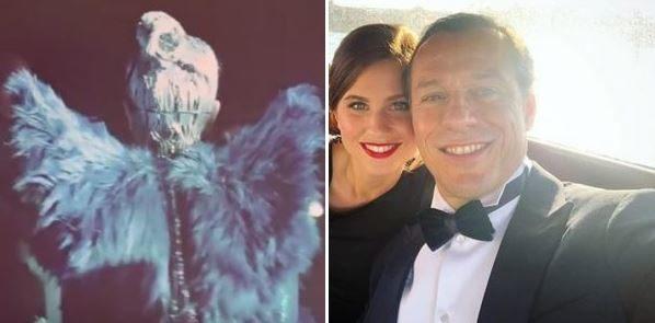 """""""MOSTRA DEL CINEMA DI VENEZIA"""" - Natalie Portman in """"Vox Lux"""".. e Stefano Accorsi e la moglie Bianca Vitali in laguna"""