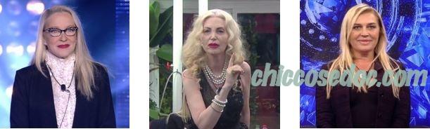 """GRANDE FRATELLO VIP 3"" - Quinta puntata"