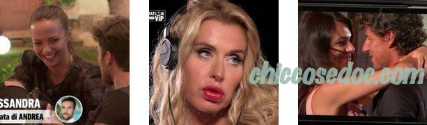 """TEMPTATION ISLAND VIP"" - Terza puntata"