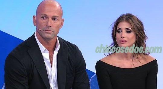 """TEMPTATION ISLAND VIP"" - Stefano Bettarini e Nicoletta Larini"
