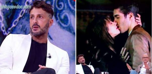 """""""LA REPUBBLICA delle DONNE"""" - Fabrizio Corona ospite"""