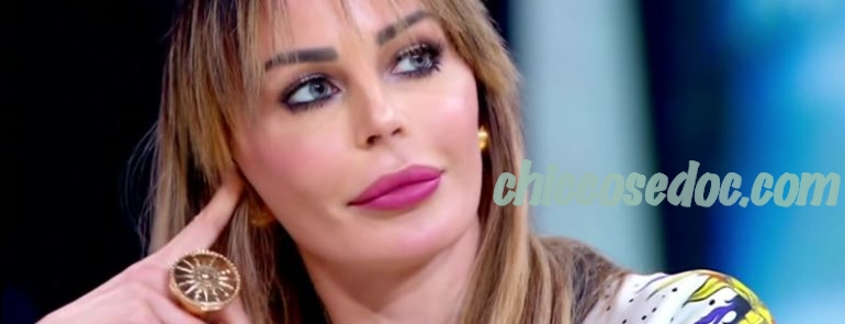 """""""LA REPUBBLICA delle DONNE"""" - Nina Moric ospite"""