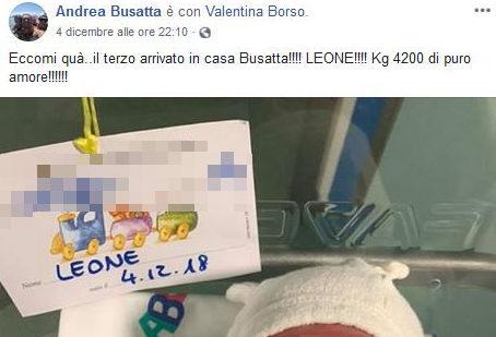 U&D - Andrea Busatta