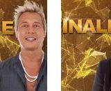 """""""GRANDE FRATELLO VIP 3"""": ANDREA MAINARDI E WALTER NUDO IN FINALE. BENEDETTA MAZZA E STEFANO SALA SI GIOCHERANNO AL TELEVOTO L'ULTIMO POSTO DISPONIBILE.. FUORI LORY DEL SANTO, CHE HA RIABBRACCIATO IL FIDANZATO MARCO CUCOLO"""