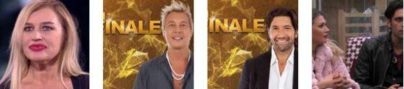 """""""GRANDE FRATELLO VIP 3"""" - La Semifinale"""