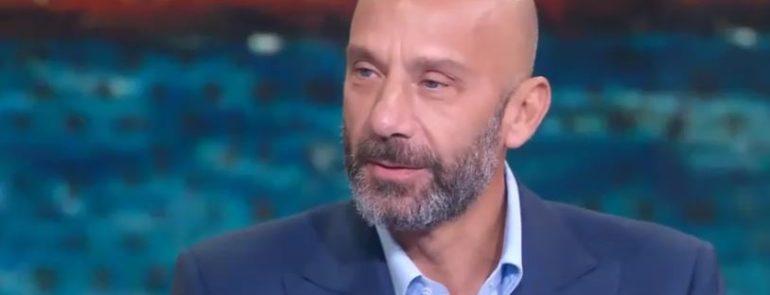 """""""CHE TEMPO CHE FA"""" - Gianluca Vialli"""