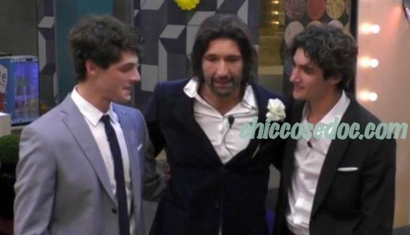 """""""GRANDE FRATELLO VIP 3"""" - La Finale"""