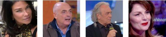 """""""ISOLA DEI FAMOSI 14"""" - Demetra Hampton, Paolo Brosio, Riccardo Fogli e Marina La Rosa primi concorrenti?"""