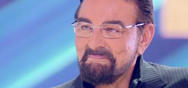 """""""ISOLA DEI FAMOSI 14"""" - Kabir Bedi possibile inviato?"""