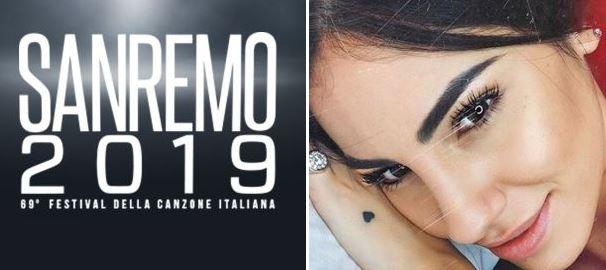 """""""SANREMO 2019"""" - Le reazioni dei primi 11 artisti in gara alla lettura dei nomi.. e quella di Giulia De Lellis, orgogliosa del fidanzato Irama"""