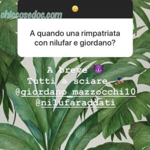 <b>Fonte: Instagram Stories</b>