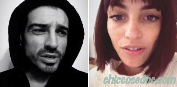 U&D - Fabio Colloricchio e Nicole Mazzocato, storia finita dopo 4 anni..