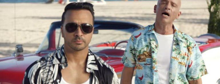 """""""PER LE STRADE UNA CANZONE"""" - Il videoclip del nuovo singolo di Eros Ramazzotti e Luis Fonsi, annunciati insieme come ospiti alla finale di """"Sanremo 2019"""".."""