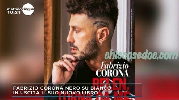 """""""MATTINO 5"""" - Fabrizio Corona"""