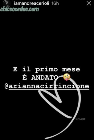 Fonte: Instagram Stories
