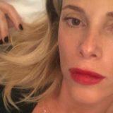 """ALESSIA MARCUZZI IN POLE POSITION PER LA CONDUZIONE AUTUNNALE DI """"MUSIC FARM""""?"""