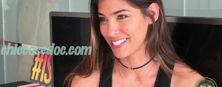 """""""ISOLA DEI FAMOSI 14"""" - Le confidenze pre-partenza di Ariadna Romero.."""