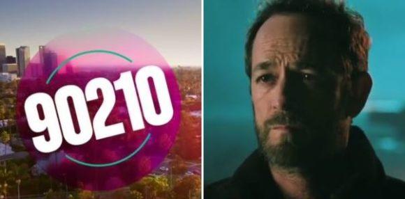 """""""BEVERLY HILLS 90210"""" - Sei gli episodi annunciati per """"Fox"""". E intanto fa il giro del mondo la notizia del ricovero di Luke Perry.."""
