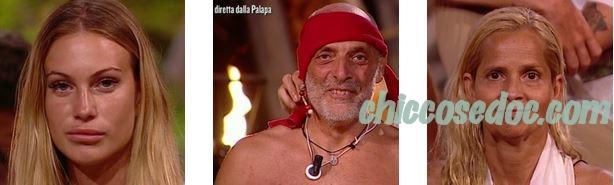 """""""ISOLA DEI FAMOSI 14"""" - Seconda puntata"""