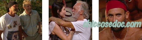 """""""ISOLA DEI FAMOSI 14"""" - Sesta puntata"""