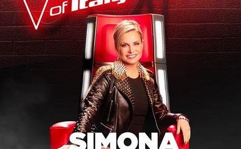 """""""THE VOICE OF ITALY"""" - Prima foto di Simona Ventura al timone"""