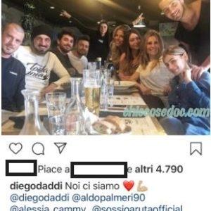 U&D - Andrea Cerioli, la fidanzata Arianna Cirrincione e le altre coppie presenti alle scelte di Teresa Langella e Lorenzo Riccardi..