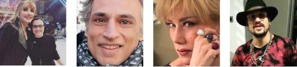 """""""BALLANDO CON LE STELLE 14"""" - Nel cast Suor Cristina.. e, tra i papabili, Enrico Lo Verso, Nancy Brilli e Dani Osvaldo?"""