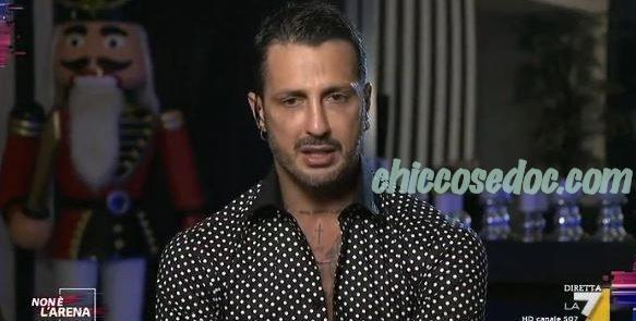 Si riaprono le porte del carcere per Fabrizio Corona?