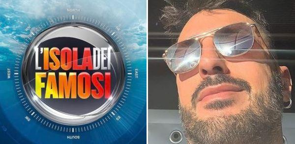 """ISOLA DEI FAMOSI 14"" - Fabrizio Corona"