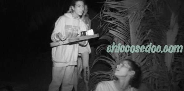 """""""ISOLA DEI FAMOSI 14"""" - Scontro rinnovato tra Soleil Sorgè ed Ariadna Romero, che punge la rivale e """"leader"""".."""